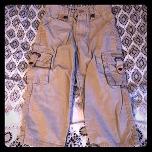 50% off when bundled! Cargo pants